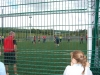 Opening of Astro Turf Pitch